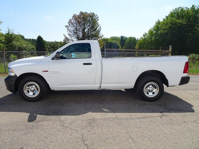 2015 Ram 1500 Tradesman Madison, NC 5
