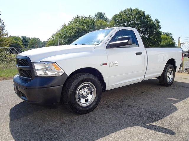 2015 Ram 1500 Tradesman Madison, NC 6