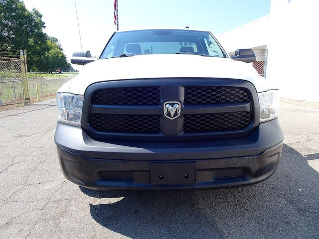 2015 Ram 1500 Tradesman Madison, NC 7