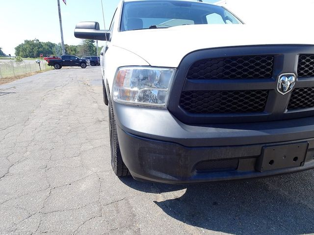 2015 Ram 1500 Tradesman Madison, NC 8