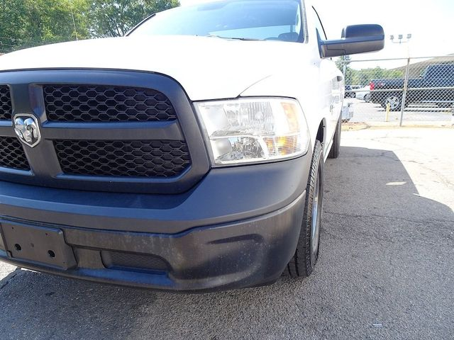 2015 Ram 1500 Tradesman Madison, NC 9