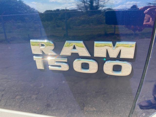 2015 Ram 1500 Laramie Madison, NC 10