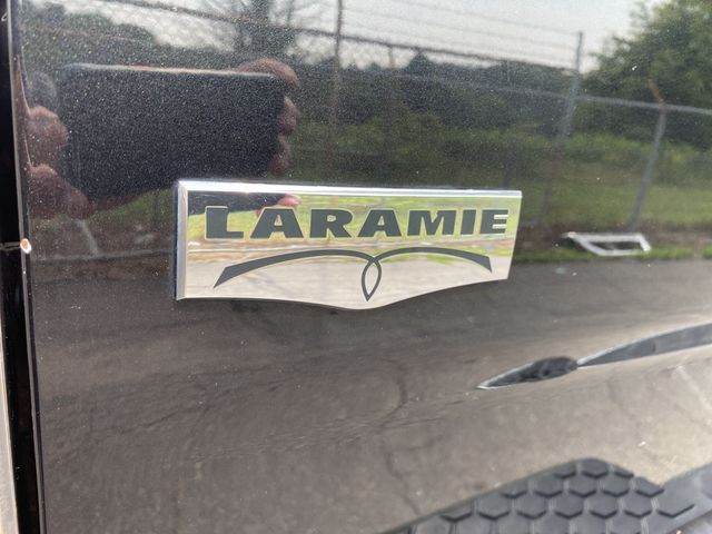 2015 Ram 1500 Laramie Madison, NC 23