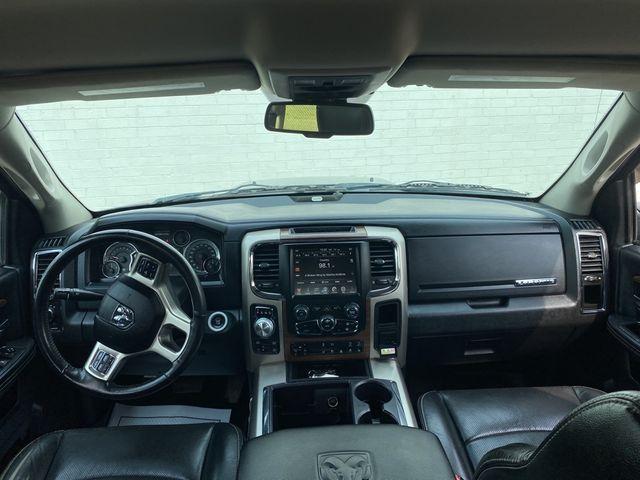 2015 Ram 1500 Laramie Madison, NC 26