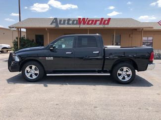 2015 Dodge Ram 1500 ECO- Diesel Lone Star Edition 4x4 in Marble Falls TX, 78654