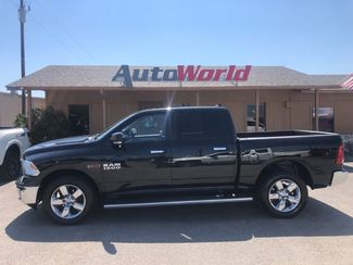 2015 Dodge Ram 1500 4x4 Lone Star in Marble Falls, TX 78654