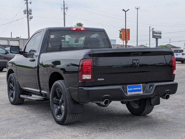 2015 Ram 1500 Express in Marble Falls, TX 78654