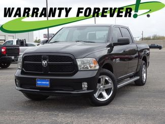 2015 Ram 1500 Express in Marble Falls, TX 78654