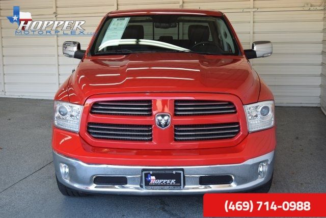2015 Ram 1500 Laramie EcoDiesel 3.0L in McKinney Texas, 75070