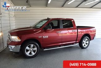 2015 Ram 1500 Big Horn LIFTING!! HLL in McKinney Texas, 75070