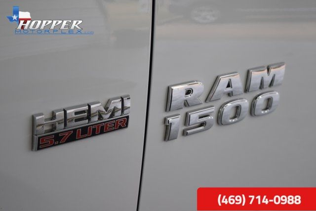 2015 Ram 1500 Big Horn LIFTED HLL in McKinney Texas, 75070