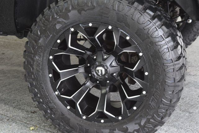 2015 Ram 1500 Big Horn New Lift Wheels and Tires in McKinney Texas, 75070