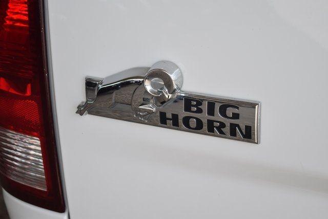 2015 Ram 1500 Big Horn NEW LIFT W/CUSTOM WHEELS & TIRES in McKinney Texas, 75070