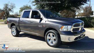 2015 Ram 1500 Big Horn in McKinney Texas, 75070