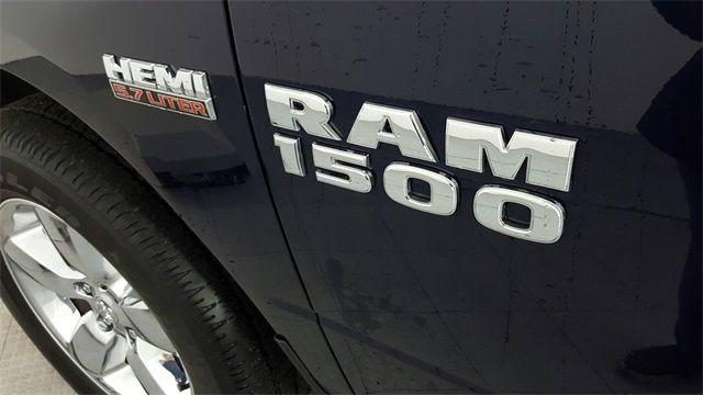 2015 Ram 1500 Big Horn in McKinney, Texas 75070