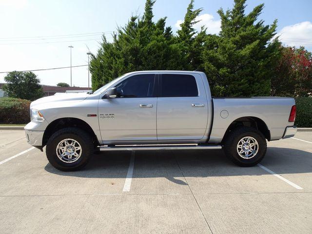2015 Ram 1500 Lone Star in McKinney, Texas 75070