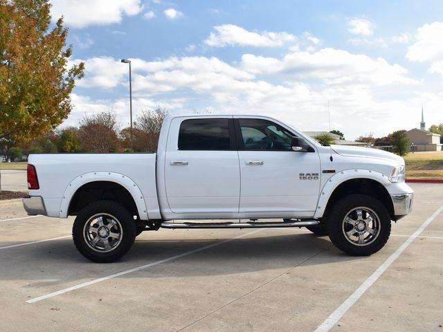 2015 Ram 1500 Lone Star LIFT/CUSTOM WHEELS AND TIRES in McKinney, Texas 75070