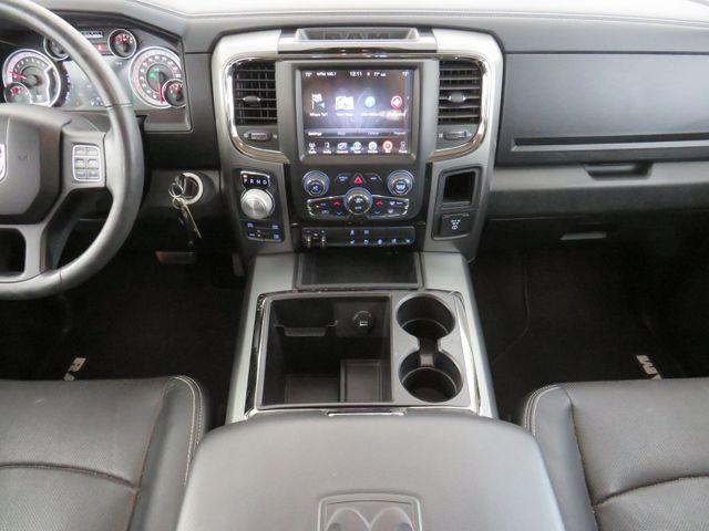 2015 Ram 1500 Sport in McKinney, Texas 75070