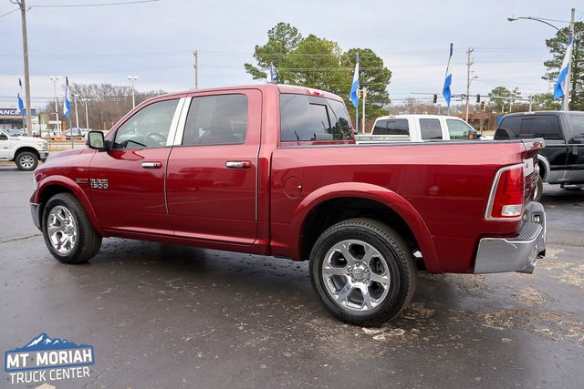 2015 Ram 1500 Laramie in Memphis, Tennessee 38115