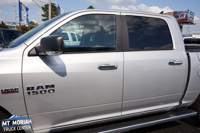 2015 Ram 1500 Big Horn in Memphis, Tennessee 38115