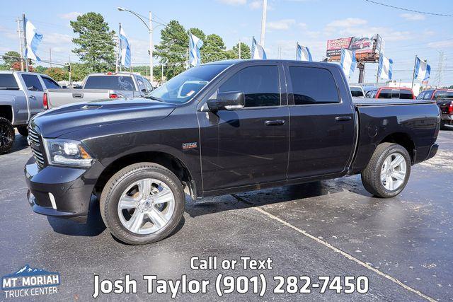 2015 Ram 1500 Sport in Memphis, Tennessee 38115