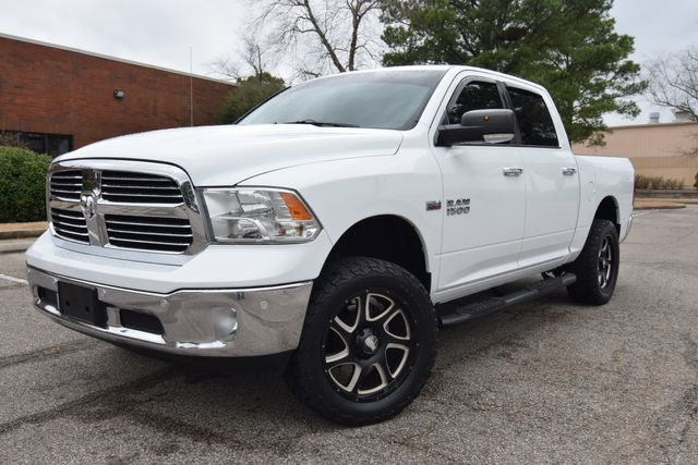 2015 Ram 1500 Big Horn in Memphis, Tennessee 38128