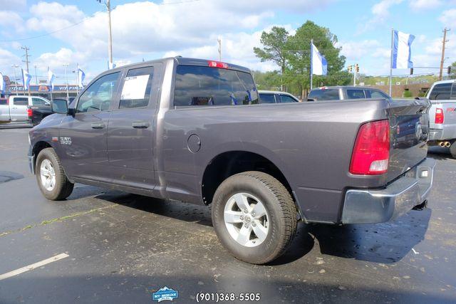 2015 Ram 1500 Tradesman in Memphis, Tennessee 38115