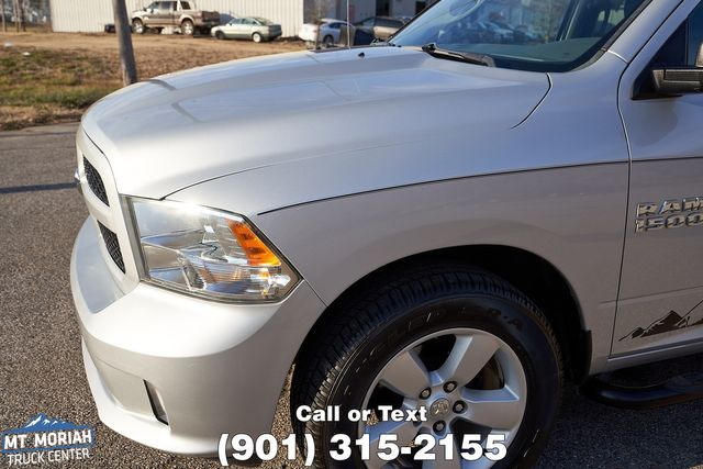 2015 Ram 1500 Express in Memphis, Tennessee 38115