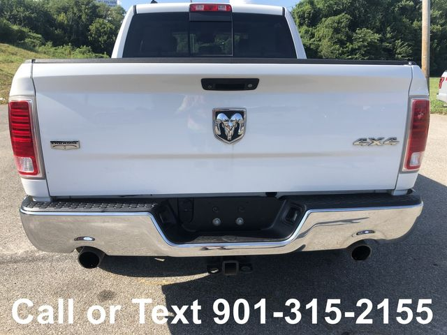 2015 Ram 1500 Laramie in Memphis, TN 38115