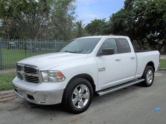 2015 Ram 1500 Express Miami, Florida