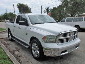 2015 Ram 1500 Express Miami, Florida 5
