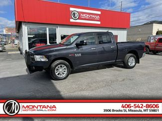 2015 Ram 1500 Big Horn in Missoula, MT 59801