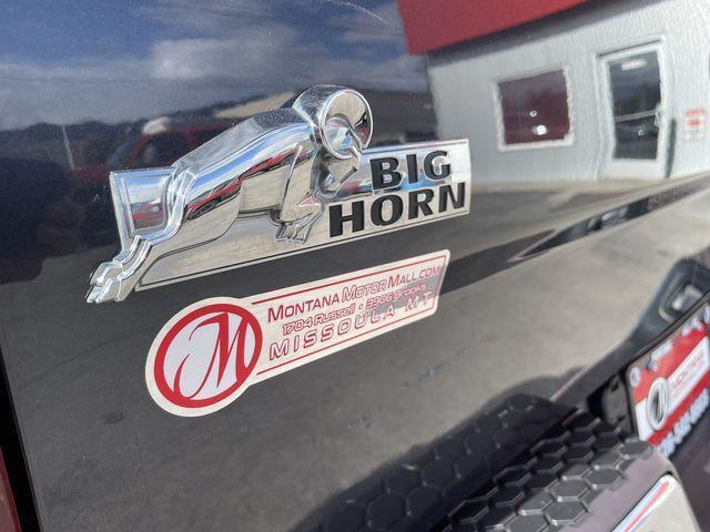 2015 Ram 1500 Big Horn in Missoula, MT 59801