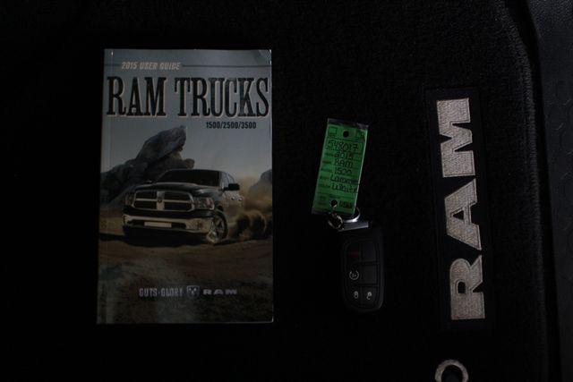 2015 Ram 1500 Laramie Crew Cab 4x4 - SUNROOF! Mooresville , NC 18