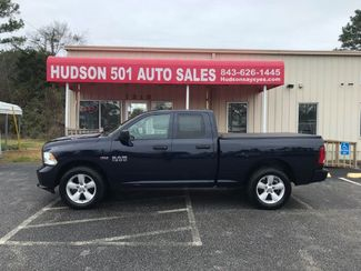 2015 Ram 1500 Express | Myrtle Beach, South Carolina | Hudson Auto Sales in Myrtle Beach South Carolina