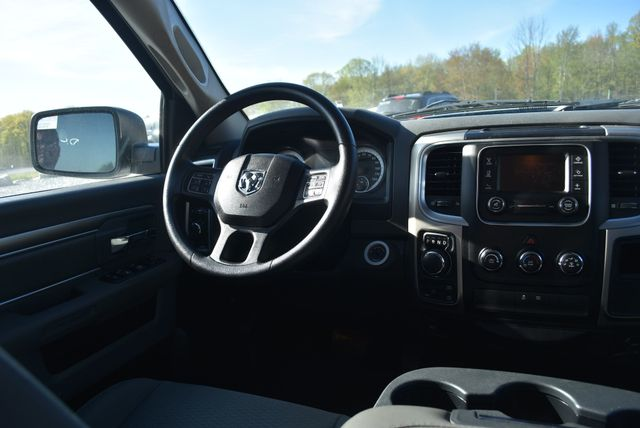 2015 Ram 1500 SLT Naugatuck, Connecticut 14