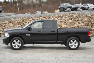 2015 Ram 1500 Express Naugatuck, Connecticut 1