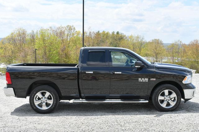 2015 Ram 1500 Big Horn Naugatuck, Connecticut 5