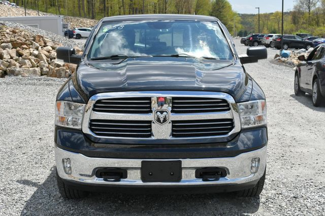 2015 Ram 1500 Big Horn Naugatuck, Connecticut 7
