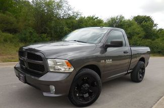 2015 Ram 1500 Express in New Braunfels, TX 78130