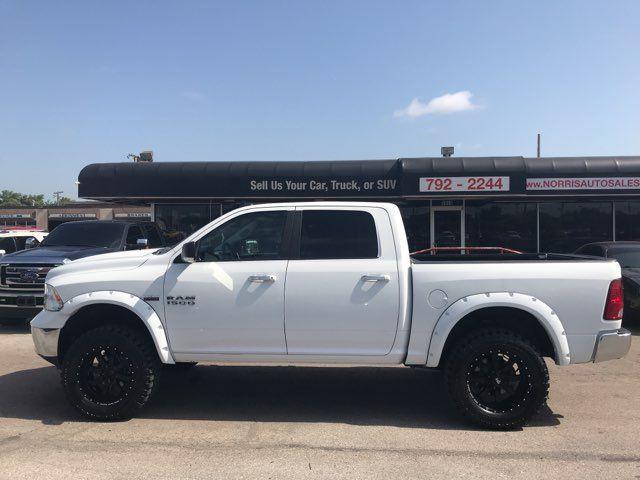 2015 Ram 1500 SLT in Oklahoma City, OK 73122