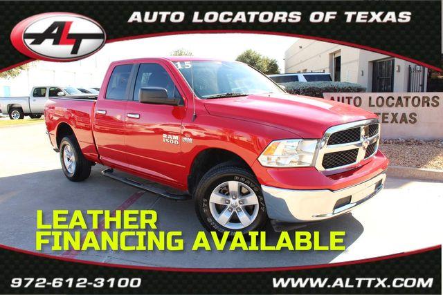 2015 Ram 1500 SLT in Plano, TX 75093