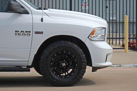 2015 Ram 1500 Express*Hemi*2wd**Crew Cab* | Plano, TX | Carrick's Autos in Plano, TX