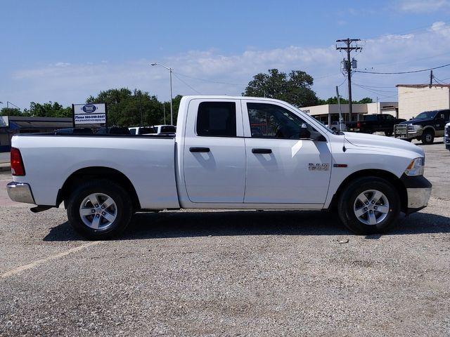 2015 Ram 1500 Tradesman in Pleasanton, TX 78064