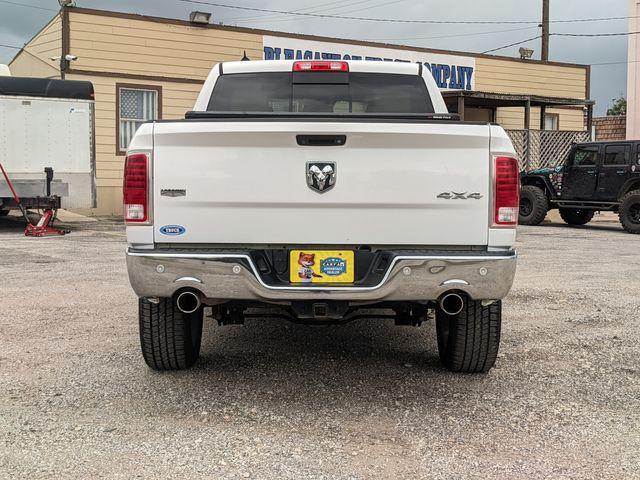 2015 Ram 1500 Laramie in Pleasanton, TX 78064