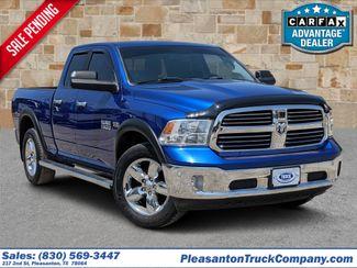 2015 Ram 1500 Big Horn in Pleasanton, TX 78064
