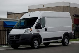 2015 Ram 1500 ProMaster High Roof 136 Wheelbase Eco Diesel No Rear Windows in Dallas, Texas 75220