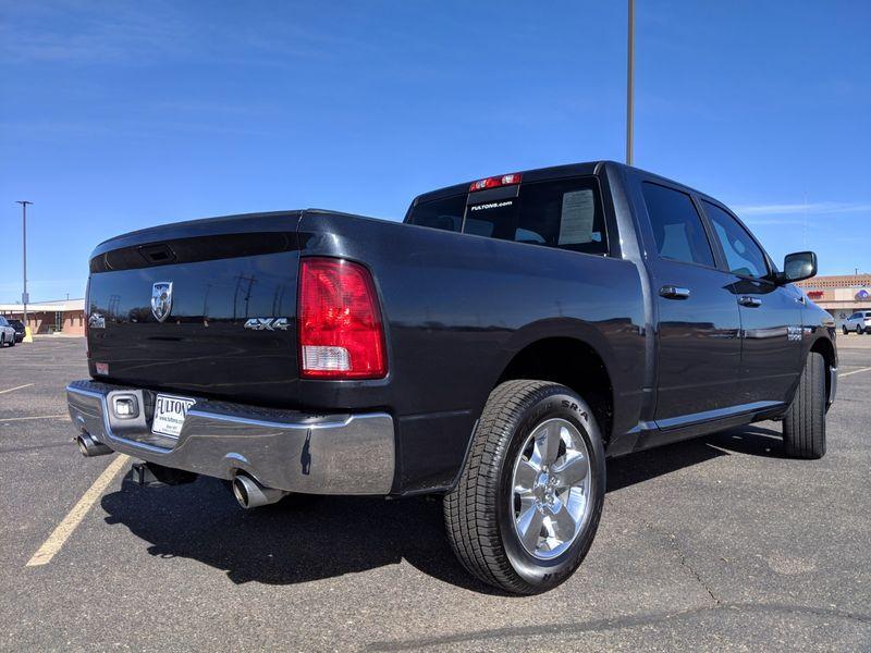 2015 Ram 1500 Big Horn  Fultons Used Cars Inc  in , Colorado