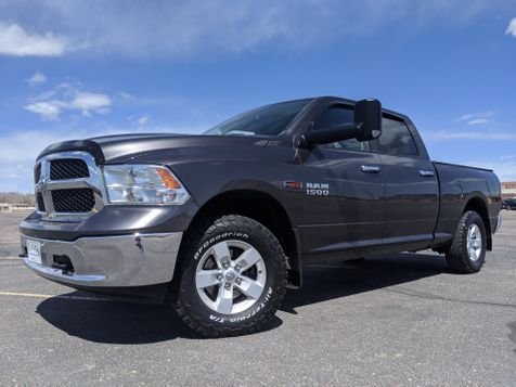 2015 Ram 1500 Crew Cab SLT 4X4 Diesel in , Colorado