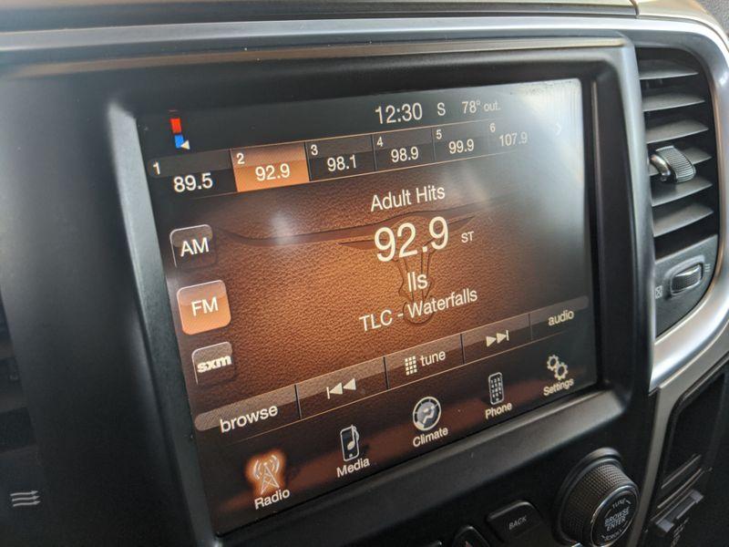 2015 Ram 1500 Crew Cab SLT 4X4 Diesel  Fultons Used Cars Inc  in , Colorado
